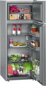 Двухкамерный холодильник Liebherr CTPsl 2541 холодильник liebherr kb 4310