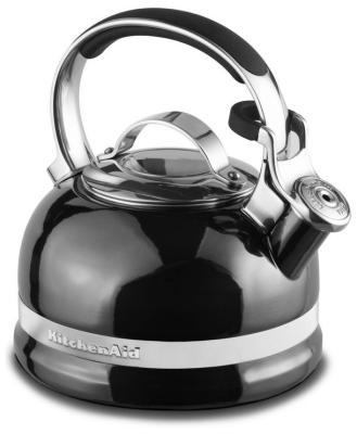 Чайник KitchenAid KTEN 20 SBOB чайник kitchenaid kten 20 sber
