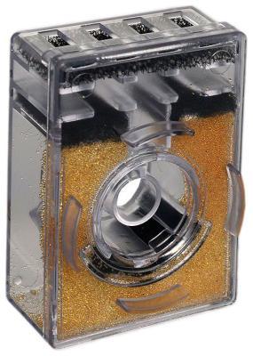 увлажнители и очистители воздуха Фильтр-картридж от накипи Steba для увлажнителя LB 6
