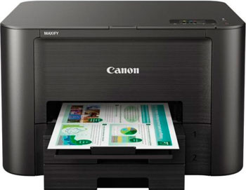 Принтер Canon MAXIFY IB 4140