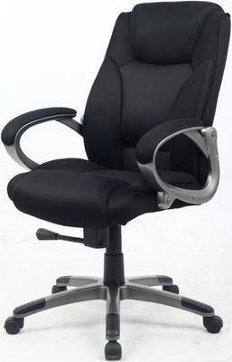 Кресло College HLC-0487 Черное кресло college bx 3619 черное