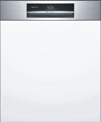 Посудомоечная машина с открытой панелью Bosch SMI 88 T S 00 R посудомоечная машина bosch sps30e02ru