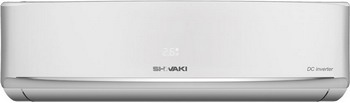 Сплит-система Shivaki SSH-P 077 DC/SRH-P 077 DC shivaki ssh i097be srh i097be