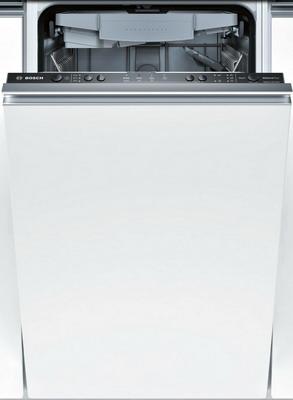 Полновстраиваемая посудомоечная машина Bosch SPV 47 E 60 RU полновстраиваемая посудомоечная машина bosch spv 69 t 80 ru