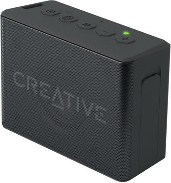 все цены на Портативная акустика Creative MUVO 2C Black онлайн