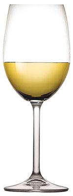 Бокалы для белого вина Tescoma CHARLIE 350мл 6шт 306420 eden park ремень