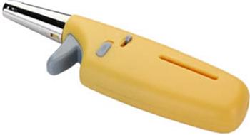 Газовая зажигалка Tescoma PRESTO компактная 354923 газовая зажигалка jobon zb 308 usb