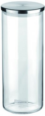 Емкость для продуктов Tescoma MONTI 1.4л 894824 емкость для специй tescoma monti цвет прозрачный металлик 0 5 л
