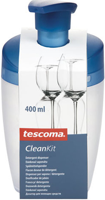 Дозатор моющего средства Tescoma CLEAN KIT 900610
