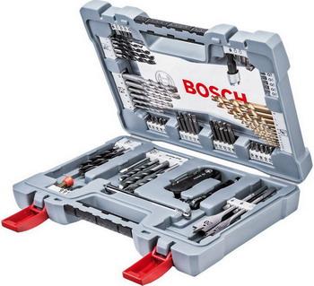Набор бит и сверл Bosch Premium X-Line Set-76 2608 P 00234 набор оснастки bosch x line 50 2 607 019 327