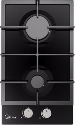 Встраиваемая газовая варочная панель Midea MG 3260 GB
