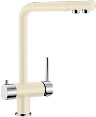 Комплект смеситель BLANCO FONTAS II жасмин + фильтр BWT-БАРЬЕР EXPERT STANDARD blanco fontas хром