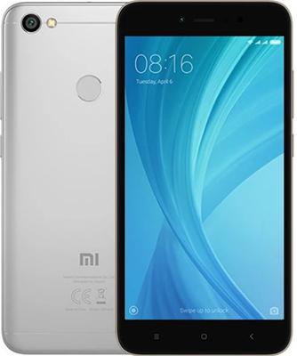 Мобильный телефон Xiaomi Redmi Note 5A Prime 32 GB серый мобильный телефон xiaomi redmi note 5a 2 16 gb золотистый