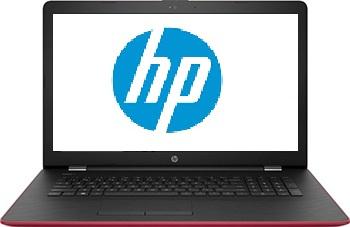 Ноутбук HP 17-ak 029 ur (2CP 43 EA) красный статуэтка арти м 37 см дама 50 029