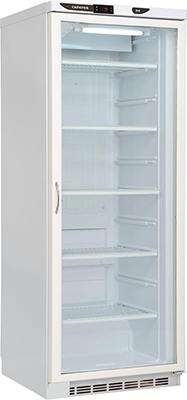 Холодильная витрина Саратов 502 - 02 (КШ-300) - 02