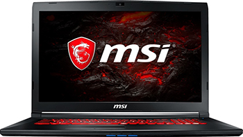 Ноутбук MSI GL 72 M 7RDX-1487 RU ноутбук msi gs43vr 7re 094ru phantom pro 9s7 14a332 094