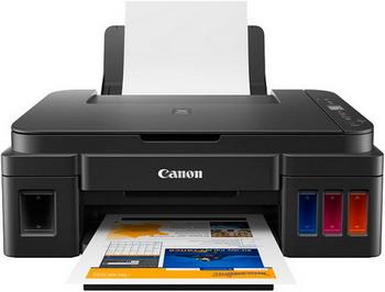 МФУ Canon PIXMA G 2410 мфу canon pixma mg3040
