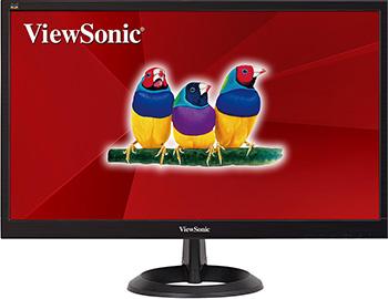 все цены на ЖК монитор ViewSonic VA 2261 H-9 (VS 16885) gl.Black