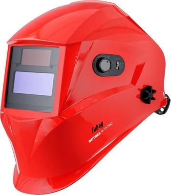 цена Маска FUBAG OPTIMA 9.13 RED 38073