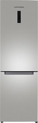 Двухкамерный холодильник Kuppersberg NOFF 19565 X холодильник kuppersberg nsft 195902 x