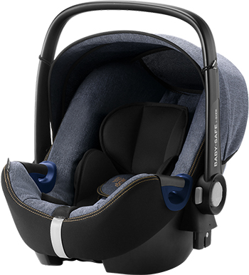 Автокресло Britax Roemer Baby-Safe2 i-size Blue Marble Highline 2000029701 автокресло группа 0 0 13 кг britax roemer baby safe i size lagoon green