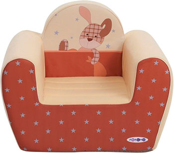 Игровое кресло Paremo серии ''Мимими'' Крошка Зи PCR 317-05 детское кресло paremo серии мимими крошка ми
