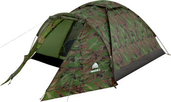 Палатка рыболовная TREK PLANET Forester 2 70135