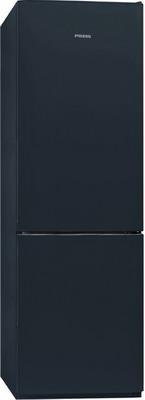 Двухкамерный холодильник Позис RK FNF-170 графитовый ручки вертикальные склиз графитовый 132 см 8jd474210100
