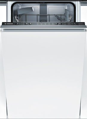 Полновстраиваемая посудомоечная машина Bosch SPV 25 DX 40 R