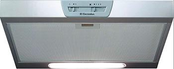 Вытяжка козырьковая Electrolux EFT 535 X вытяжка electrolux eft635x