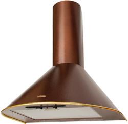 Вытяжка купольная ELIKOR Эпсилон 50 медь золотой кант mie vapore white утюг с парогенератором