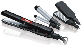 Щипцы для укладки волос Valera 645.01 X-Style