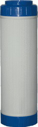 Сменный модуль для систем фильтрации воды Гейзер БС 10 SL (30608) сменный модуль для систем фильтрации воды гейзер fe 10 sl намоточная катионообменная нить