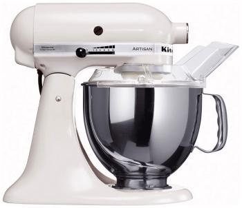 Кухонная машина KitchenAid 5KSM 150 PSEWH