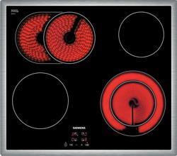 Встраиваемая электрическая варочная панель Siemens ET 645 HN 17 E цена