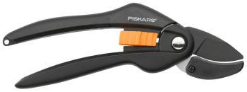 Секатор FISKARS Single Step P 25 111250 сучкорез fiskars большой контактный l l 77 112580