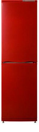 Двухкамерный холодильник ATLANT ХМ 6025-030 двухкамерный холодильник atlant хм 6025 060