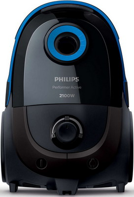 Пылесос Philips FC 8585/01 Performer Active philips smartpro active fc8822 01 робот пылесос