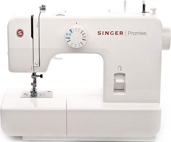 Швейная машина Singer 1408 [супермаркет] джингдонг сингер singer швейная машина бытовая электрическая многофункциональная 1408