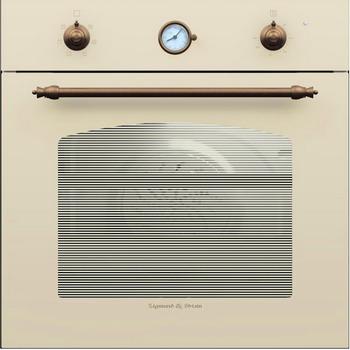 Встраиваемый электрический духовой шкаф Zigmund amp Shtain EN 104.611 X встраиваемый электрический духовой шкаф zigmund amp shtain en 115 622 s