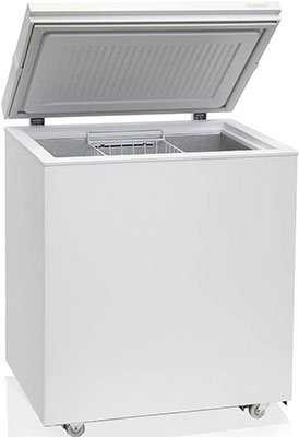 Морозильный ларь Бирюса F 155 K морозильный ларь бирюса 200vz