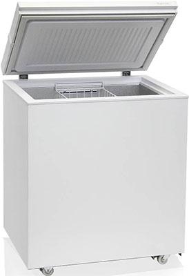 Морозильный ларь Бирюса F 155 K морозильный ларь frostor f 700 sd