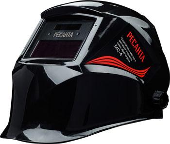 Сварочная маска Ресанта МС-4 мс гелиос 77м 4