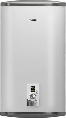 Водонагреватель накопительный Zanussi ZWH/S 50 Smalto DL электрический накопительный водонагреватель zanussi zwh s 50 smalto