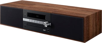 Музыкальный центр Pioneer X-CM 56-B микросистема pioneer x cm66d b