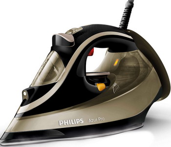 Утюг Philips GC 4879/00 Azur Pro philips gc 4879 00