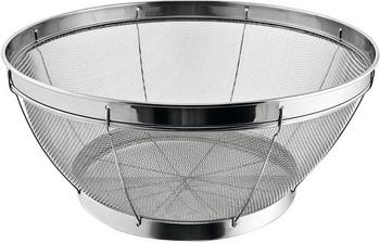 Дуршлаг Tescoma GrandChef 30 cм 428538 корзинка для сервировки tescoma grandchef цвет серебристый диаметр 8 cм