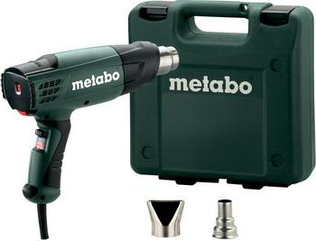 цена на Фен технический Metabo HE 20-600 602060500