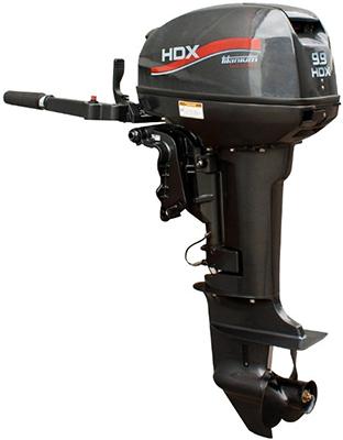 Мотор лодочный HDX R series T 9 9 BMS 92752