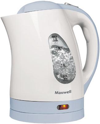 Чайник электрический Maxwell MW-1014 1014-MW-01 B sinix sinix 1014